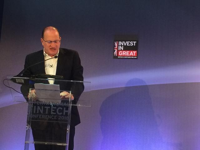 HSBC Mark E Tucker Group Chairman.JPG