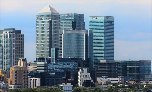 London Canary Wharf FinTech Level39.jpg